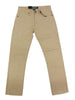 M. Society Khaki Denim Jeans