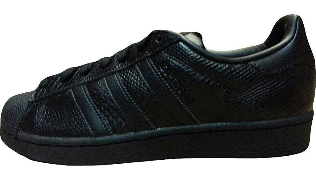 Adidas Superstar Black/Black