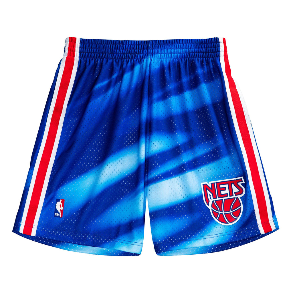 Mitchell & Ness NBA Brooklyn Nets Swingman Shorts