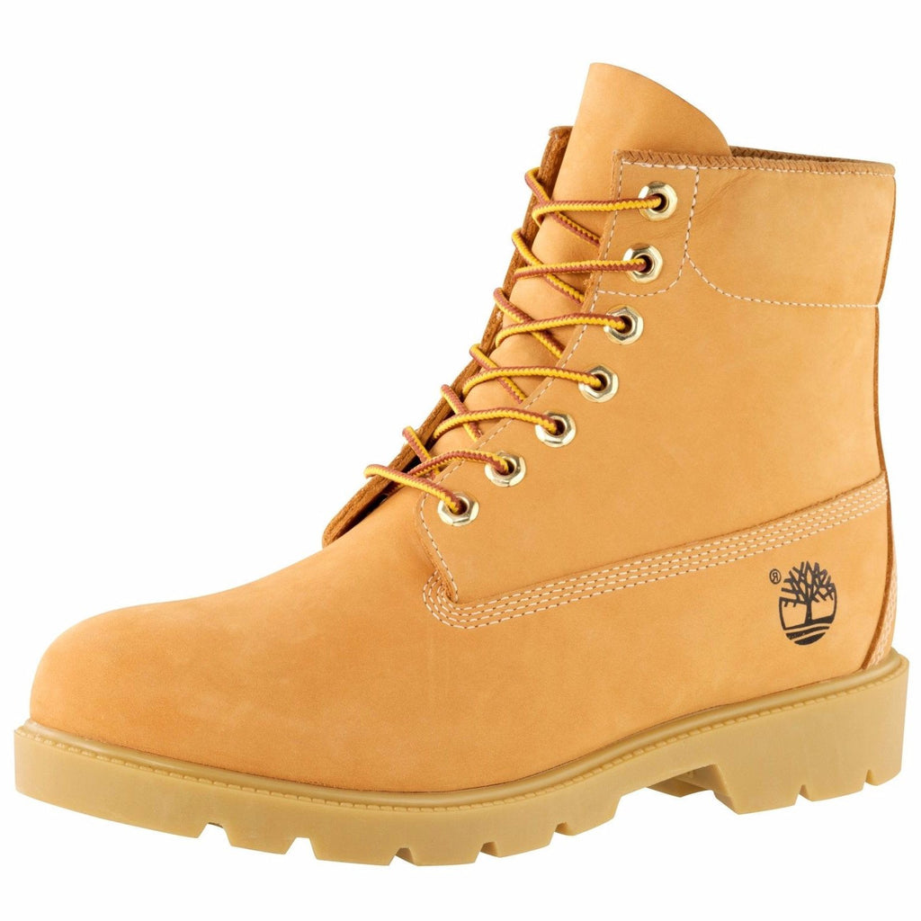 Timberland 6 In. Icon Wheat Basic Boot