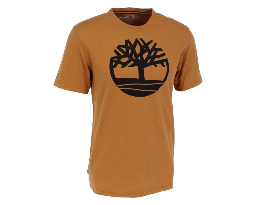 Timberland Wheat Boot Brand T-Shirt