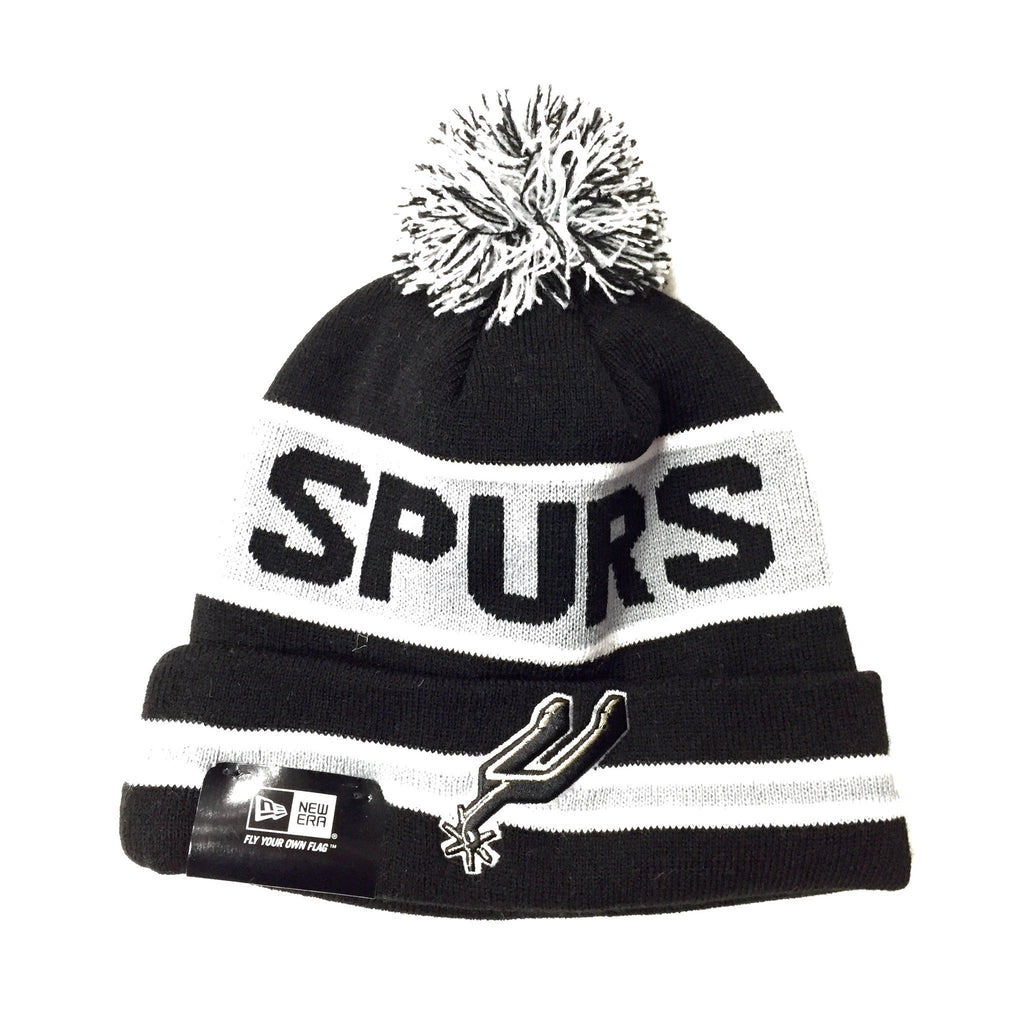 New Era The Coach San Antonio Spurs Knit