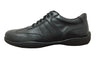Rockport RLII T Toe Ox Black Leather/Reptile