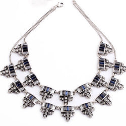 Brooke Statement Necklace - Luxe Statements