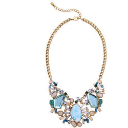 Elva Statement Necklace - Luxe Statements
