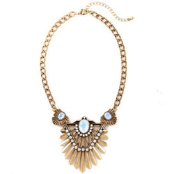 Blaire Pendant Necklace - Luxe Statements