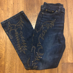 NWOT Ralph Lauren Co. Jeans Size 4 - Luxe Statements