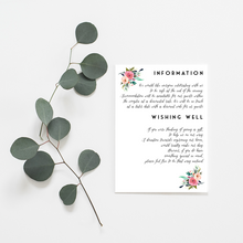 Load image into Gallery viewer, Lola Wedding Invitation Suite - Misiu Papier