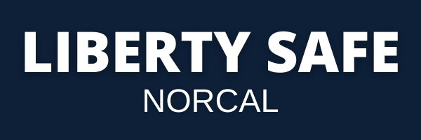 Liberty Safe Norcal logo