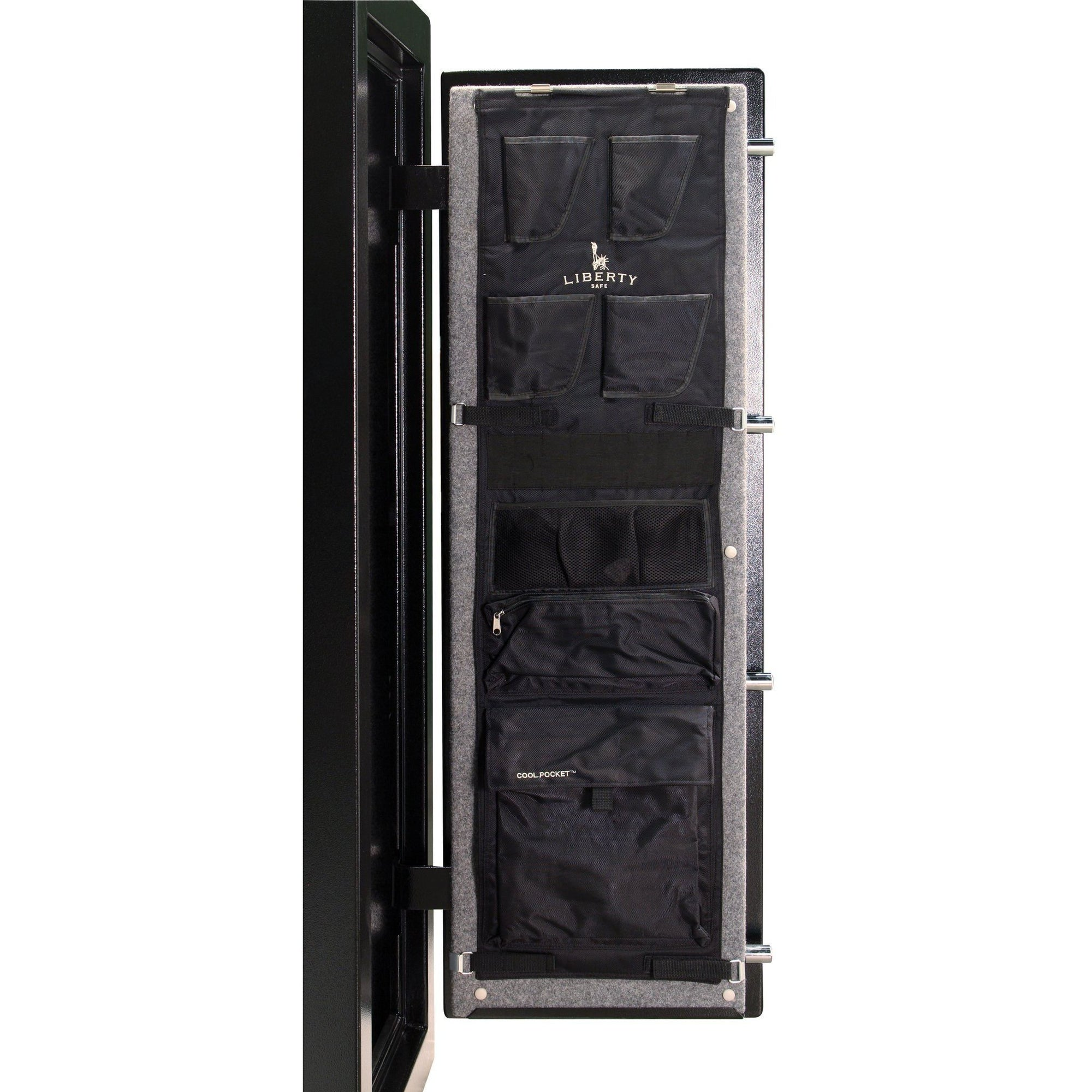 Accessory - Storage - Door Panel - 18 size safes.