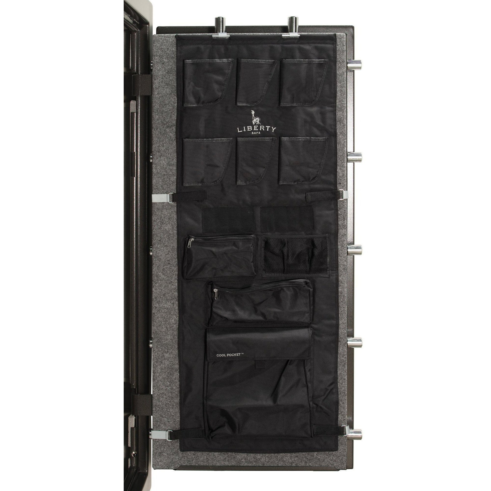 Accessory - Storage - Door Panel - 20-23-25 size safes.