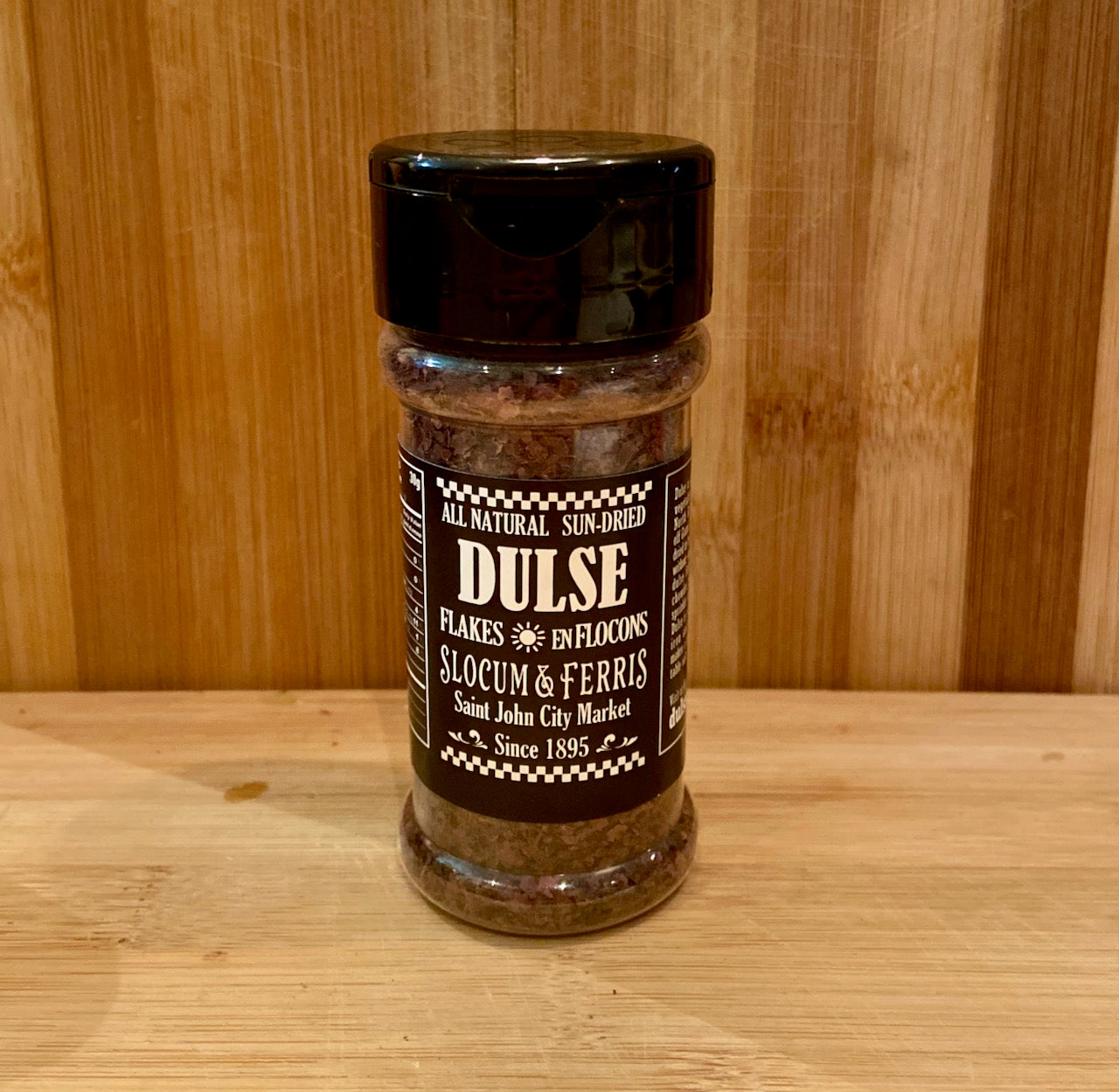 Slocum's Dulse Flakes