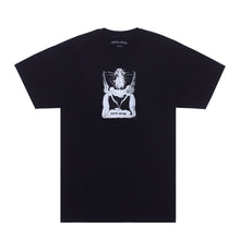 "Load image into Gallery viewer, Fucking Awesome ""Angel Wand"" Tee // Black"