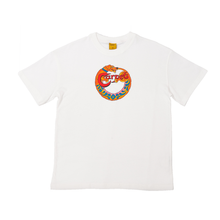 "Load image into Gallery viewer, Carpet ""Atiba Dog"" Tee // White"