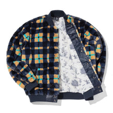 "Load image into Gallery viewer, Nike SB x Concepts ""Turdunken"" Jacket // Multi"