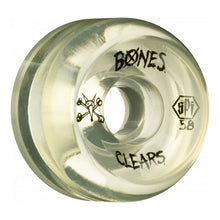 "Load image into Gallery viewer, Bones ""SPF"" P5 Sidecut 104a // Clear"