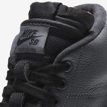 "Load image into Gallery viewer, Nike SB ""Blazer Mid Edge L"" // Iron Grey/Black"