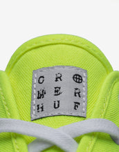 "Load image into Gallery viewer, HUF ""Cromer"" // Neon Yellow"