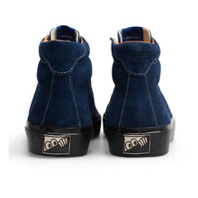 "Load image into Gallery viewer, Last Resort AB ""VM001 Hi"" // Navy/Black"