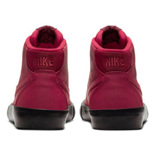 "Load image into Gallery viewer, Nike SB ""Bruin Hi ISO"" // (Leo Baker) Team Red/Night Maroon"