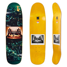 "Load image into Gallery viewer, Polar ""Astro Boy"" Special Shape Deck // Shin Sanbongi"