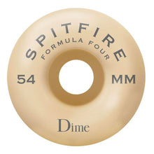 "Load image into Gallery viewer, Spitfire x Dime ""Formular 4"" Classic 99a // Blue"