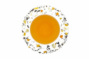 Alphonso Burst Oolong Tea (Loose leaf) - Fernweh Agro