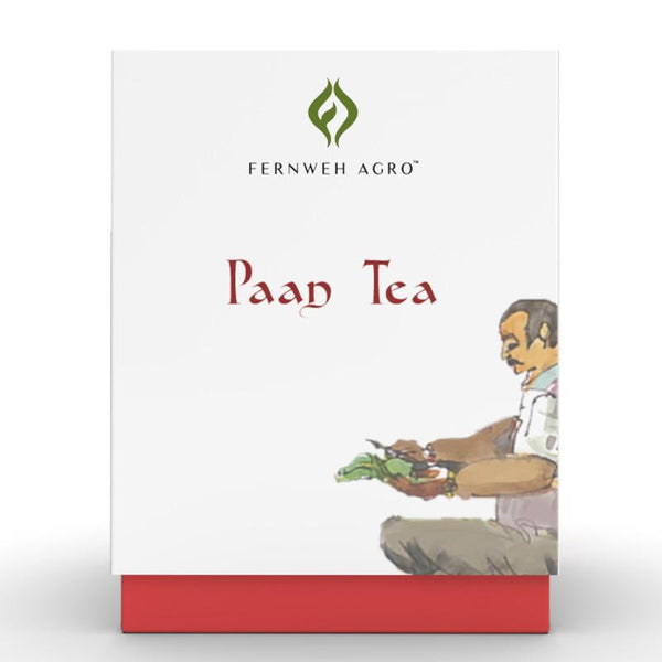 Paan Green Tea