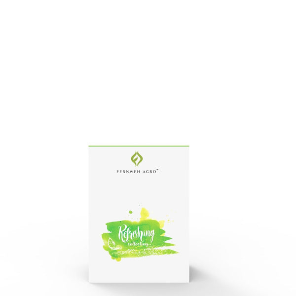 Refreshing Tea Gift Set  (Loose leaf) - Fernweh Agro