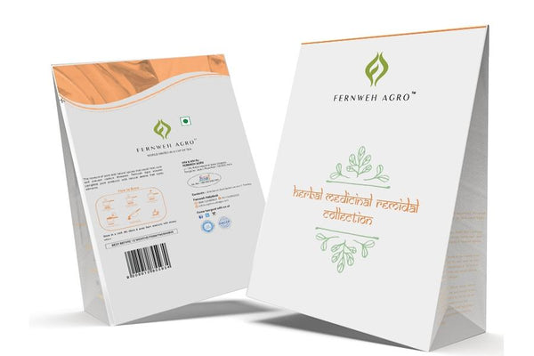 Herbal Tea Collection (Loose leaf) - Fernweh Agro