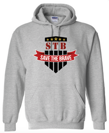 STB Official Hoodie