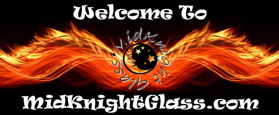 Welcome to MidKnightGlass.com!