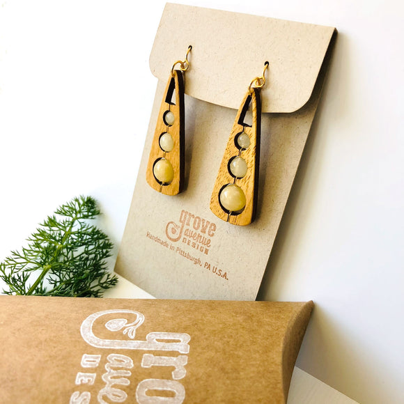 Pop Trio Earrings
