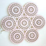 Hexagon Lace