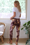 Riviera Ruched Pants