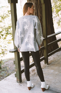 Star Gaze Sweater
