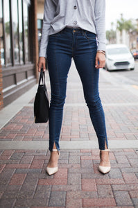 Step Out Denim
