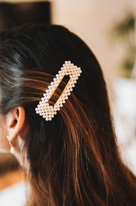 Tiffany Hair Clip - Amaryllis Land