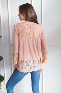 Young Love Blouse
