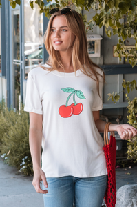 Fruit Basket Tee - Amaryllis Land