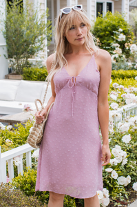 Chloe Midi Dress - Amaryllis Land