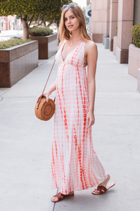Chandler Maxi Dress - Amaryllis Land