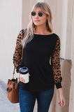 Velvet Burnout Long Sleeve