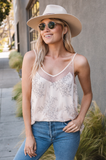 French Lace Camisole