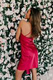 Rosa Dress - Amaryllis Land