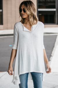 Now & Then Tunic