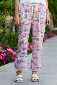 Like a Dream Lounge Pants - Amaryllis Land
