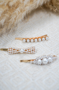 Adore You Hair Clips