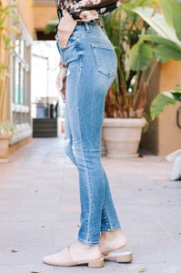 Sophia Skinny Denim