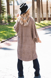 Harvest Knit Cardigan